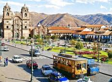 Cusco and Machu Picchu Tour