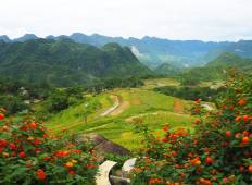 Mai Chau - Pu Luong Trekking Tours 5 Days / 4 Nights Tour