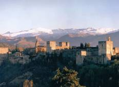 Andalusia - The route of the Moors Guided Tour Tour