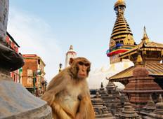 Kathmandu Highlights Tour with Nagarkot Tour