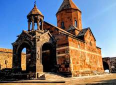 7 days tour: Gorgeous Armenia Tour