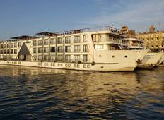 Nile Cruise & Cairo  8 Days Egypt Tour