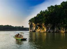 3 Days Highlight Tour in Guilin Tour