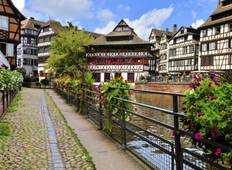 Romantic Rhine Cruise (Amsterdam-Mainz)  Tour