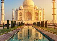 Same Day Taj Mahal Tour By Car From Delhi Tour