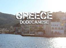 Greek Islands Dodecanese - 8 Days Tour