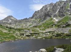 Tatra National Park, self-guided tour Tour