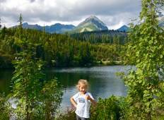 High Tatras Family Hiking Tour
