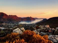 TailorMade Southern Africa: Cape Town, Safaris & Victoria Falls Tour
