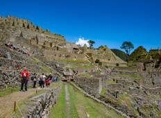 TailorMade Peru: Machu Picchu Uncovered Tour