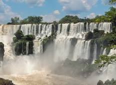 Buenos Aires and Iguazu on a Budget (7 Nights) Tour