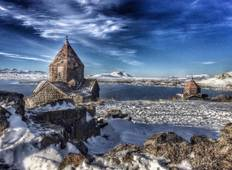 Armenia 8 days / 7 nights Tour