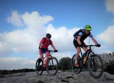 Mountain Bike and Trekking in South Sicily Tour