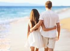 6-Day Coastal Honeymoon Tour Tour
