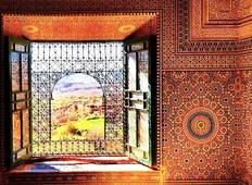 4 days cultural trip from Marrakech to Fes Tour