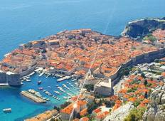 Croatia Getaway - City combos Split & Dubrovnik Tour