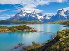 Icons of South America & Patagonia Tour