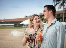 4-Day Romance on the Beach Tour