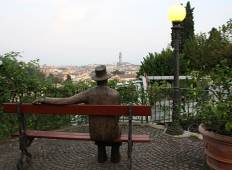The Hidden Side of Florence: A Journey through the Oltrarno Tour