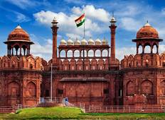 Golden Triangle Tour with 5 Star Hotel Tour