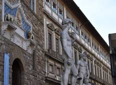 Historic Florence: A Deep Dive in the History of the City. Tour