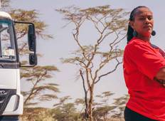 Kenya: Women\'s Expedition  Tour