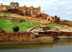 Luxury Golden Triangle Tour  Tour