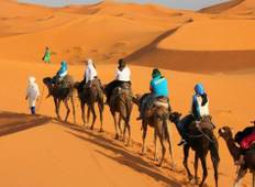 9- Day Morocco Cultural Discovery  Tour