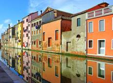 From the Canals of Venice to Renaissance-infused Mantua (6 destinations) Tour