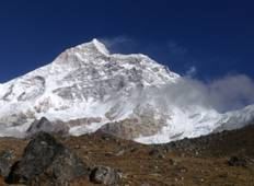Makalu Base Camp Trek-19 days Tour