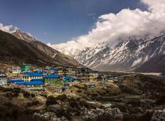Langtang Valley & Helambu Trek via Gosaikunda Lake Tour