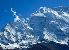 Classic Annapurna Circuit Trek 18 Days Tour