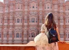 India\'s Bestseller: 4 Day Golden Triangle Tour  Tour
