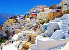 Gems Of Greece Tour