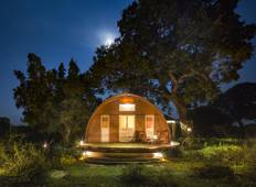 3-Day Family Friendly Glamping Tour