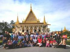 Taste of Cambodia - 5 Days Tour