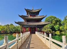 3 Days Lijiang and Shangri-La Small Group Tour Tour