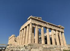 Best of Athens 3 days Private Tour Tour