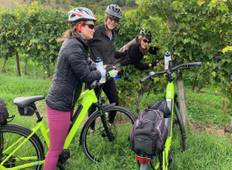 Pedaling Lake Garda and the Veneto - Guided Tour Tour
