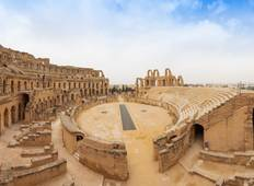 Tunisia Ancient Sites & Legendary Cities Tour
