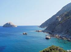 Hiking the greek isles Tinos • Naxos • Amorgos • Santorini Tour