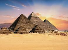 Classic egypt In Search of Pharaohs Tour