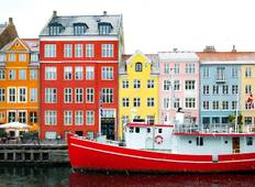 Nordic explorer Helsinki, Stockholm, Copenhagen & Norway-in-a-Nutshell Tour