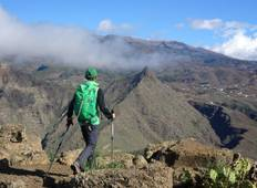 Walking Paradise Tenerife Tour