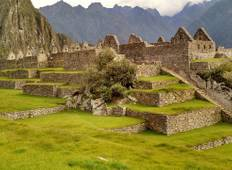 Peru & the galapagos with the nazca lines with MV Coral Motor Yacht Cruise Tour
