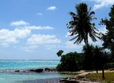 Untouched pacific islands Kiribati, Marshall Islands, Niue, Tuvalu, Micronesia & Nauru Tour