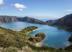 Portugal with the Azores & Madeira Tour