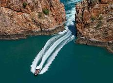Grand Kimberley Coast (2020) (from Kununurra to Broome) Tour