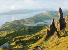 British Isles Quest & Highlands of Scotland (2020) Tour