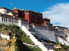 Across the Roof of the World to Tibet (2020) Tour